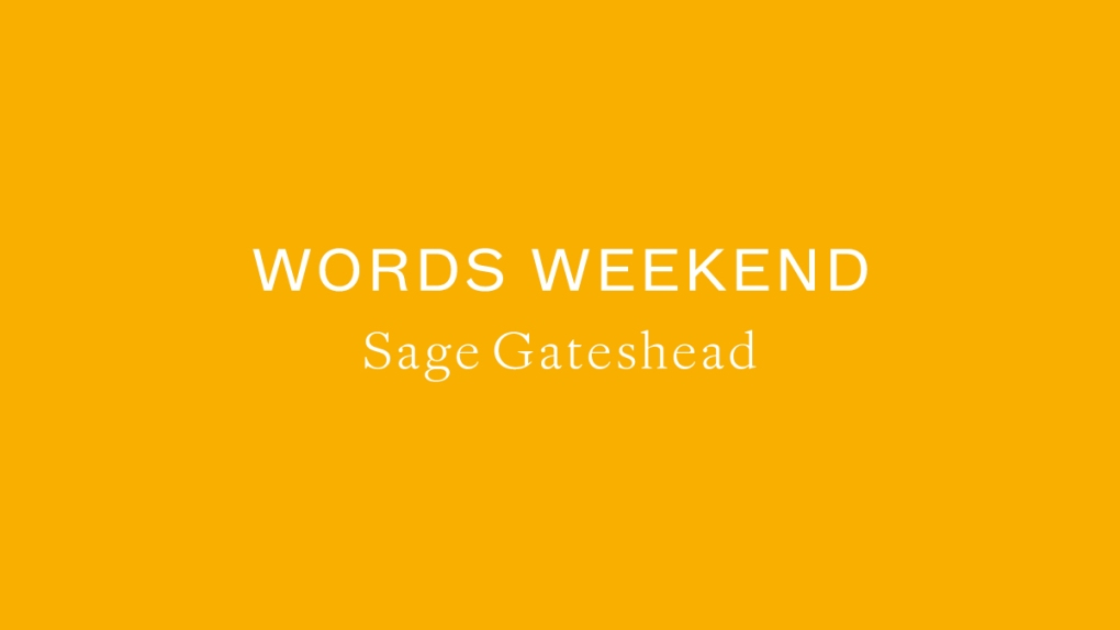 Words Weekend