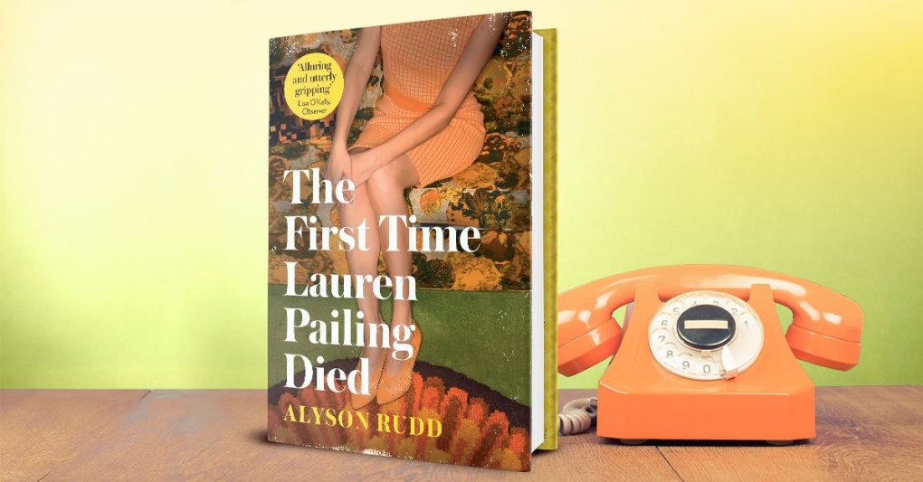 The First Time Lauren Pailing Died review