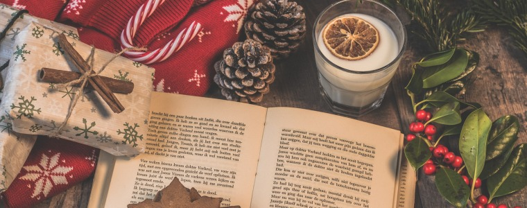10 prize-winning books perfect for Christmas
